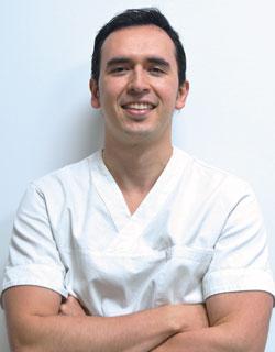 Dr. Ricardo Díaz