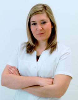 Dra. Ana Hervás